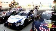 DTM Moscow Raceway 2014 - Review