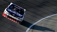 Bayne: 'We can't complain too much with that'