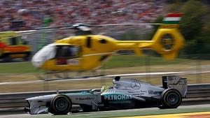Nico's 2014 Hungarian Grand Prix Preview
