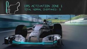 Hungaroring: On Board with Lewis Hamilton in the F1 Simulator!