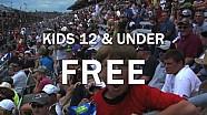 Insane Ad by IMS for Brickyard 400