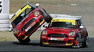 Motorsport Crashes of 2014 #5 (PURE SOUND)