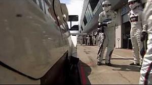 DTM Spielberg 2014 - Best of Onborads