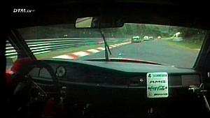 DTM Nürburgring 2014 - Best Moments