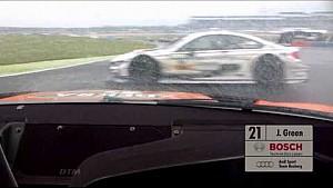 DTM Lausitzring 2014 - Highlights race
