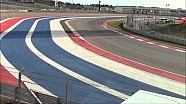 FIA WEC at COTA Trackside in Austin, TX