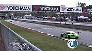 Petit Le Mans practice