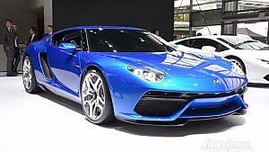Top 10 Cars of the 2014 Paris Motor Show - Fast Lane Daily