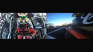 GoPro - Hot lap with James Courtney