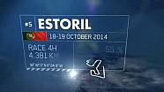 European Le Mans Series 2014 - Live