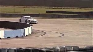 Pirelli World Challenge Testing at Sebring with CTSCC