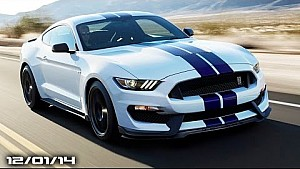 2016 Ford Shelby GT350 Price, BMW i8S, Mercedes CLA AMG Wagon - Fast Lane Daily