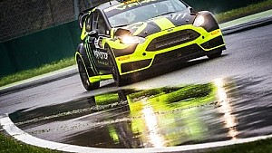 Monster Energy: Behind the Scenes at the 2014 Monza Rally