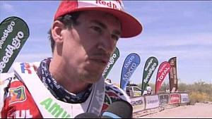 Dakar Day 2 Review - ASO