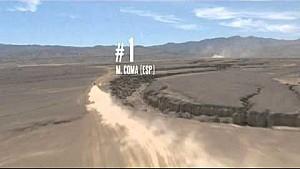 Stage 10 - Car/Bike - Stage Summary - Calama / Salta