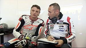 New faces for 2015 MotoGP – Jack Miller
