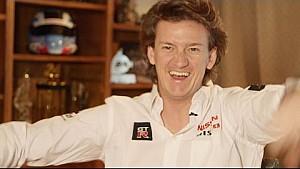 Lucas Ordonez reacts to Le Mans NISMO news