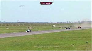 Formula Metropolitan 2015 - Mar de Ajo - Oil Chaos