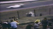 Manfred Winkelhock has a massive crash at the Nürburgring in 1980