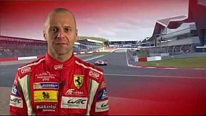 WEC - The season starts for Ferrari World Champions