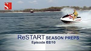 ReSTART: season preps (02/10) - Sauber F1 Team documentary