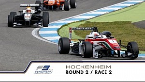 5th race of the 2015 season / 2nd race at Hockenheim