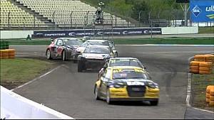 Days 2+3 Highlights: Hockenheim RX - FIA World Rallycross Championship