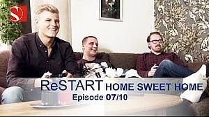 ReSTART: Home Sweet Home (07/10) - Sauber F1 Team documentary