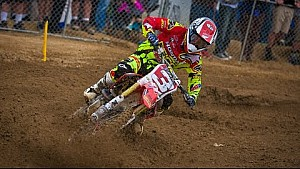 A look at Eli Tomac's dominant season in the making