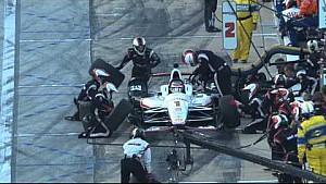 2015 Verizon IndyCar Series Firestone 600 at Texas Motor Speedway