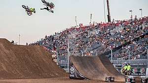 Dirt Shark - 2015 X Games