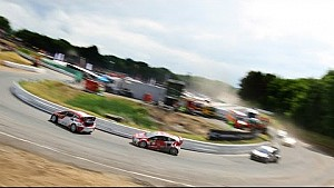 Day 2 Highlights: GermanyRX - FIA World Rallycross Championship
