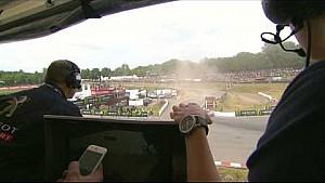 Supercar Final: Germany RX - FIA World Rallycross Championship