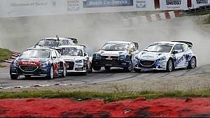 Day 1 Review: Holjes RX - FIA World Rallycross Championship