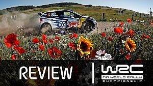 Rally Poland 2015: Review Clip