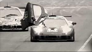 Le Mans Memories: Part 6 - Ron Dennis Remembers
