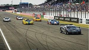 Le Mans Memories: Part 7 - Returning to Le Mans