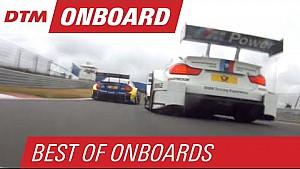 Best of Onboards - DTM Zandvoort 2015
