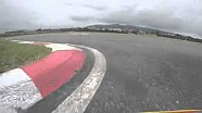 Alonso Museum Kart Track - onboard lap