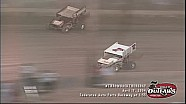 #ThrowbackThursday: WoO Sprint Cars Federated Auto Parts Raceway at I-55 April 17, 2004