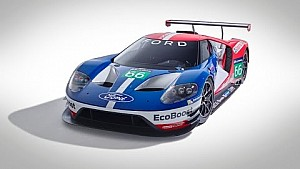 The Secret Shakedown: Ford GT Testing Began Long Before Its Unveiling