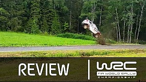 Rally Finland 2015: REVIEW Clip