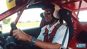 Introduction: Kari Motor Speedway