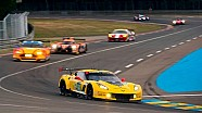 Corvette Racing at Le Mans 2015: A Chevrolet Corvette comeback victory