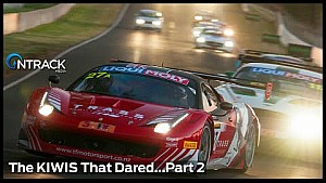 Trass Family Motorsport Bathurst 12 Hour documentary part 2