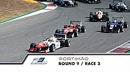 27th race of the 2015 season / 3rd race at Portimão