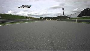 Motegi circuit onboardlap with Tiago Monteiro