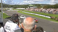 Goodwood St. Mary's Trophy race highlights