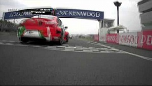 WTCC race of Japan: come onboard for race 1