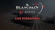 Blancpain Endurance Series  - Nurburgring -  Qualifying